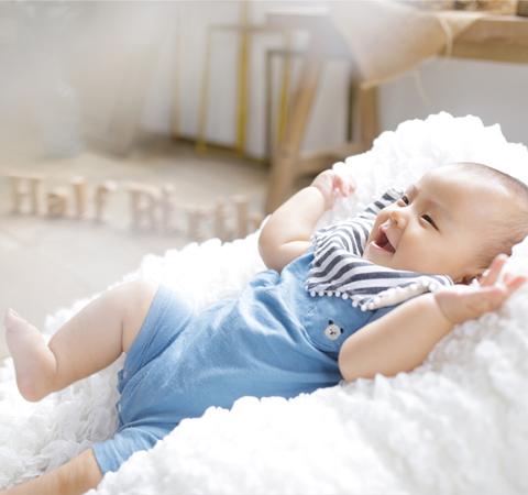 Half Birth Day ハーフバースデイ – Atelier Li-la –
