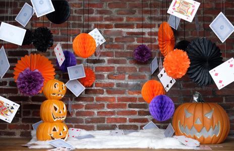 Happy Halloween Event 2020